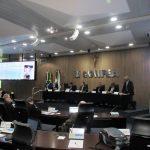 Presidente destaca ação parlamentar ao plenário e à Confaeab