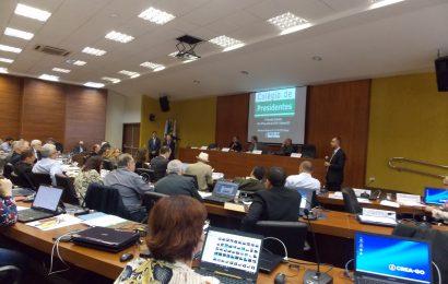 Proposta de modernização do Sistema de Informações Confea/Crea apresentada pelo Crea-SE é aprovada por colegiado
