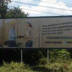 Campanha sobre a importância da ART está nas ruas de Aracaju
