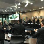 Confea faz homenagem póstuma ao conselheiro federal José Chacon de Assis