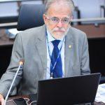 Morre o conselheiro federal José Chacon de Assis