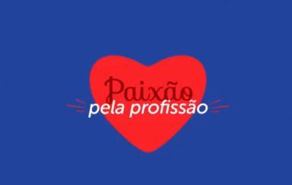 Confea lança campanha 'Paixão pela Profissão'