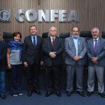 Paulo Guimarães é reeleito pelo plenário do Confea para a presidência da Mútu