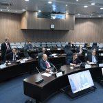 Manual do Crédito Rural e homenagem marcam 1465ª Sessão Plenária do Confea