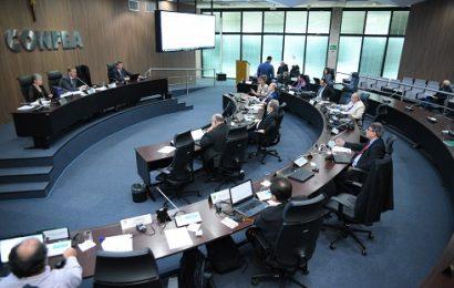 Plano de Comunicação do Confea e divulgação do agronegócio na pauta do plenário