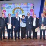 Agradecimentos e compromissos marcam discursos de posse da diretoria da Mútua em Maceió