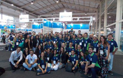 Crea-SE na 75ª Semana Oficial da Engenharia e da Agronomia (SOEA)