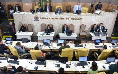 Crea-SE será homenageado com sessão especial na Câmara de Vereadores de Aracaju
