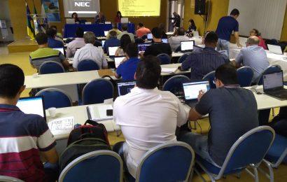 Planejamento Estratégico do Crea-SE é apresentado em sessão plenária