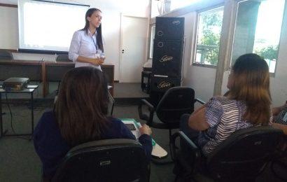 Crea-SE promove curso sobre ART a profissionais da CEHOP