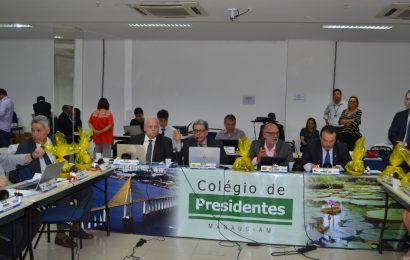 Colégio de Presidentes cria Grupo de Trabalho para reformulação de Resolução 1.093