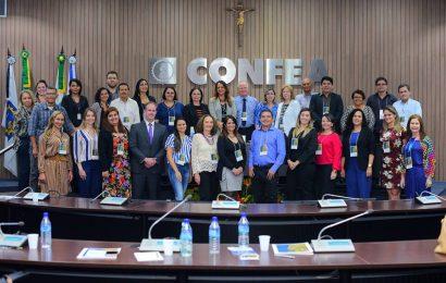 IX Seminário Nacional de Ouvidores reúne representantes de 27 Creas