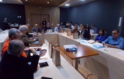 Fórum de Creas do Nordeste em Aracaju propõe criação de Comissão Temática para discutir a qualidade do ensino da engenharia, da agronomia e Geociência