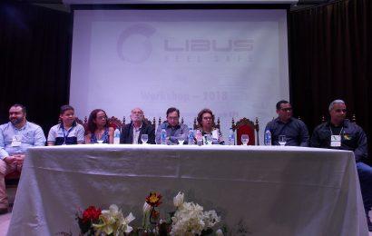 Crea-SE participa de abertura de ciclo de palestras na V Semana de Tecnologia em Segurança do Trabalho