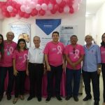 Outubro Rosa: Mútua/SE alerta para importância da prevenção e do diagnóstico precoce do câncer de mama