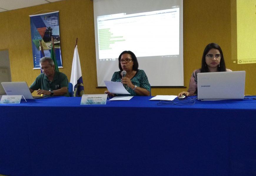 Crea-SE  realiza 433ª sessão plenária ordinária