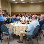 Sergipe precisa da Engenharia para voltar a crescer afirma Aricio Resende