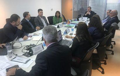 Conselho de Comunicação e Marketing se reúne pela primeira vez no ano