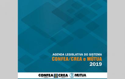 Agenda Legislativa Confea/Crea