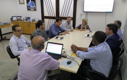 Crea-SE mobiliza Conselhos Regionais para atuarem em ação conjunta contra aprovação da MP 873