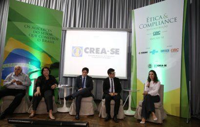 Crea-SE destaca importância do Compliance para o cenário corporativo