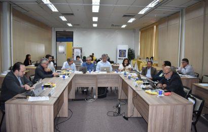 Crea-SE destaca importância dos temas que pautaram reunião do Fórum Nordeste de Presidentes de Creas