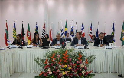 Reunião do Colégio de Presidentes de Creas e lançamento da 76ª Soea movimentam Palmas
