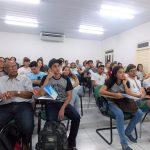 Crea-SE debate os rumos da formação profissional com professores e alunos do curso de Agropecuária do IFS – Glória
