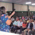 Crea-SE reúne profissionais e estudantes da Faculdade Pio Décimo  para debater sobre   formação profissional da Engenharia e da Agronomia
