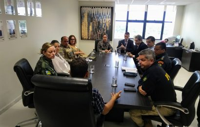 Crea-SE vai fiscalizar estrutura das feiras livres no interior do Estado