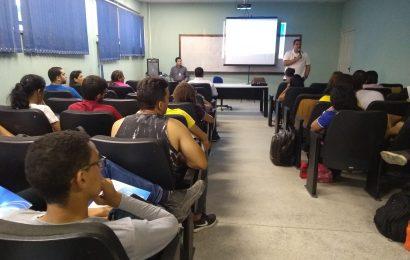 CEP-SE: Profissionais e estudantes do IFS-Aracaju debatem sobre os rumos da formação profissional da Engenharia e da Agronomia