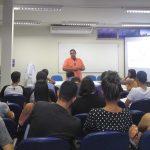 Crea-SE promove palestra na Universidade Federal de Sergipe , em Nossa Senhora da Glória