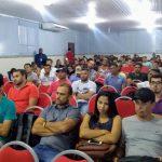 Crea-SE promove palestra no Centro Universitário Ages