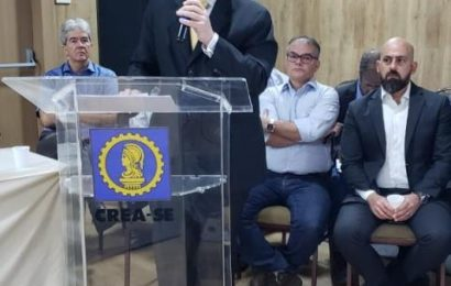 Presidente eleito da ABNT participa da reunião do Colégio de Presidentes