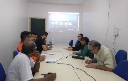 Crea-SE vai agregar conhecimento técnico às ações da Defesa Civil de Aracaju
