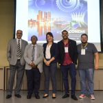 Crea-SE participa do  XIX  Congresso Nacional de Engenharia Mecânica e Industrial