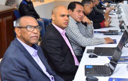 Crea-SE participa de debate sobre  ensino e redução de acidentes