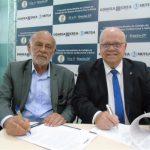 Mutua firma convênio com o Crea-SE e garante participação de delegação na  76ª Soea