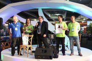 Balanço Soea: profissionais tem atendimento TecnoPrev exclusivo durante o evento