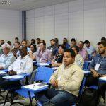 Engenheiros do Crea-SE participam de debate sobre segurança de barragens