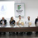 Crea-SE anuncia projeto para  instalação de Núcleo de Interiorização e Descentralização no município de Estância