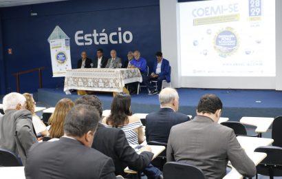 Congresso Estadual: Crea-SE destaca  importância da Engenharia Mecânica para a sociedade e o desenvolvimento do País