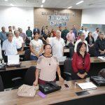 Eleição de Diretoria e renovação de um terço dos Conselheiros marcam primeira Sessão Plenária de 2020 do Crea-SE