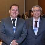 Presidentes do Crea-PB e do Crea-RR são reconduzidos a Coordenação do CP