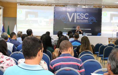Transparência da gestão do Crea-SE é destacada no VI Encontro de Servidores e Conselheiros