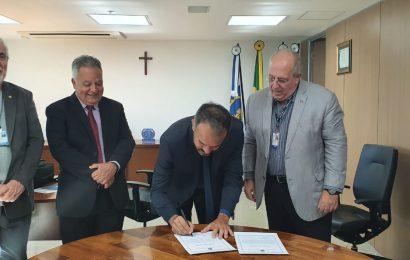 Sergipano, Laerte Marques, assume diretoria financeira da Mútua nacional