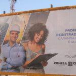 Crea-SE lança  campanha sobre importância de contratar profissional registrado