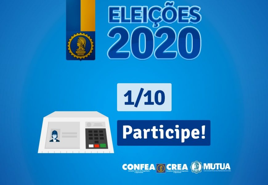 Crea-SE capacita mesários para as eleições de 1º de outubro