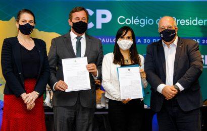 Confea e Mercado Livre celebram acordo de cooperação técnica
