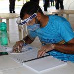CEF destaca clima democrático e de segurança sanitária das eleições 2020